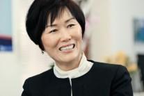 태평양 은행 조혜영 행장, 은퇴와 동시에 이사진 합류