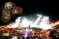 비발디-신세계, '평창 붐업' 외국인 환대 콜라보