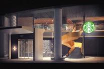 국내 최대 '스타벅스 더종로점' 오픈