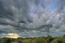 [양희관의 아름다운 세상] 뉴 멕시코에서 만난 폭풍전야
