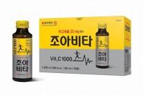 조아제약, 비타민C 드링크 '조아비타' 출시