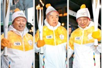 평창 동계올림픽, 기업도 함께 뛴다