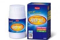 현대인의 필수품…한미약품 고함량 비타민B 복합제 '제텐비'