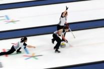 [2018 평창] 랭킹 8위서 金후보로…여자컬링, 강팀에 강한 이유