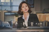 '미스티' 김남주, 차원이 다른 연기를 펼치는 비결이 뭘까?