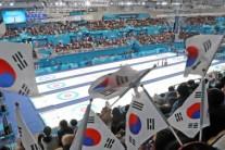 한국, 종합순위 7위 확정…6개 종목서 역대 최다 메달 17개