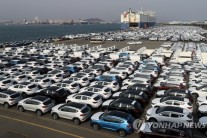 미국 수출 1∼3위 한국제품 나란히 '뒷걸음'