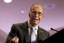 美 국가경제위원장에 '트럼프맨' 커들로 내정…첫 일성으로 中 공격