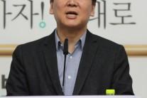 """안철수 """"인재영입 결과로 보여드리겠다"""""""