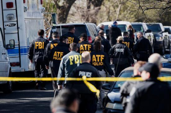 텍사스 폭탄 테러범