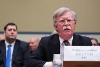 존 볼턴, 美NSC 보좌관 임명…北 '리비아식' 비핵화 요구하나