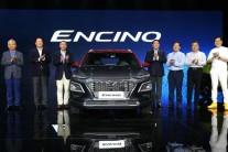 현대차의 야심작 '중국형 코나 엔씨노'