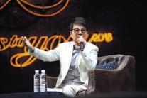 LP·CD·음원 석권 유일…조용필 '위대한' 50년간의 음악인생