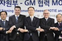 3개월만에 매듭 지은 '한국지엠 사태'…남은 과제 산적