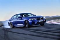 BMW, 6세대 융합형 '뉴 M5' 출시