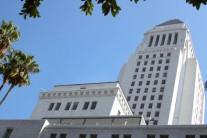 LA시 2018~19 예산안 98억 6000만달러 승인
