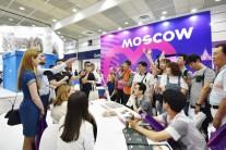공공박람회 한국국제관광전은 여행올림픽
