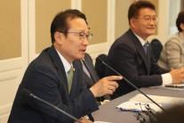 '남북 특위' 구성ㆍ'지대개혁' 재조명…정책 드라이브 거는 민주