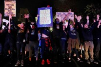 美 캘리포니아, 146년 묵은 '경찰 정당방위 발포법' 바꾸나