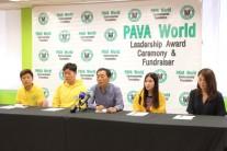 파바월드 14~15 양일간 리더십 컨퍼런스 개최
