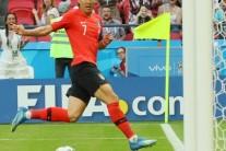 토트넘 월드컵 12골…케인 6, 손흥민 2, 알리 1득점
