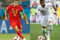 '동료에서 적으로' 4강 에이스로 본 월드컵 준결승 전망