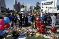 """MGM, 라스베가스 총격 피해자 1000명에 소송…""""우린 책임없어"""