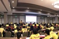 2018년 하반기 화랑청소년 재단 특별 포럼 개최