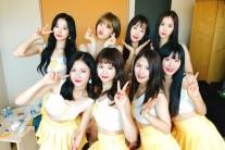 신예 걸그룹 네이처, 데뷔 무대 후 팬들의 큰 반응