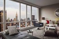 올 상반기 美뉴욕 고급아파트 거래 31% 급감