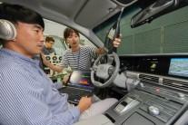 카톡 읽어주는 車…현대기아차, 카카오와 '커넥티드 카 서비스' 개발 동맹