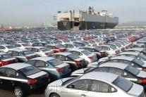 """車 업계 """"한미 FTA 개정 협상, 일단은 안도…앞으로가 문제"""""""