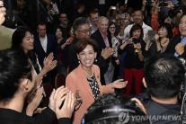영 김 '끝나지 않은 선거'…1.4%P 차로 쫓기는 중