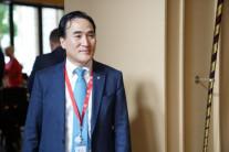 LA주재 경찰영사 출신 김종양씨 인터폴 총재 됐다