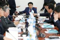 예산소위 닷새째 심사…여야, 일자리·남북협력예산 충돌