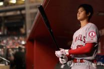 오타니, 베이스볼아메리카 선정 미래가치 2위
