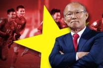 '박항서 군단' 베트남 …7년만에 FIFA 랭킹 100위
