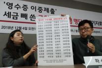 낯부끄러운 국회의원 26명…영수증 중복 제출로 예산 1억5000만원 빼돌려