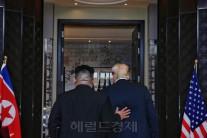 """美 """"핵폐기ㆍ검증 시 의약품ㆍ생필품 제재완화 검토"""""""