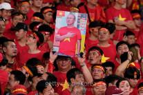 박항서가 해냈다…베트남 스즈키컵 우승