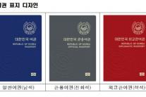 차세대 여권은 푸른색ㆍ차 번호판엔 홀로그램
