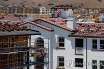 미국 주택경기 반짝훈풍?…11월 신규착공 3.2%↑