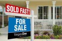 라스베가스, 올해 주택가격 상승률 가장 높았다
