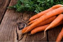 겨울에 먹으면 더 건강한 채소들