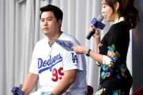 """류현진, """"올해 목표는 20승…몇년 후 한화로 돌아갈 것"""""""
