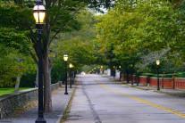[양희관의 아름다운 세상]로드 아일랜드 뉴포트의 새벽 아침