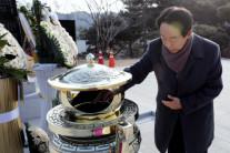 황교안, 한국당 입당 밝힌 날…김현철, 민주당 탈당
