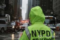 '안전도시' 뉴욕, 강력범죄 줄었지만…인종 증오범죄 급증
