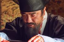 '킹덤'의 류승룡, 카리스마 연기 제대로 보여준다