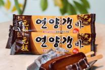 연양갱? or 아이스크림?…해태 '연양갱바' 출시